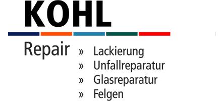 Kohl Repair in Aachen | Ihr Spezialist für Fahrzeugmarken aller Art