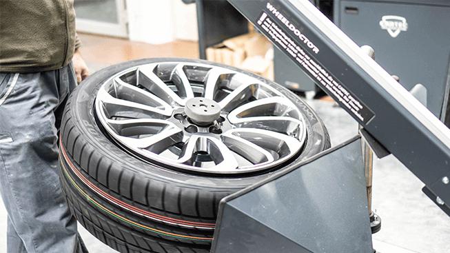 Wheeldoctor